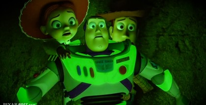toy story of terror - watch online - NOW TV - review