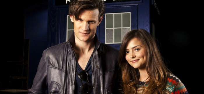 Doctor Who: Top 10 Matt Smith episodes (and where to watch them online)