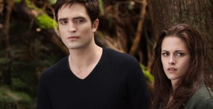Breaking Dawn Part 2 LOVEFiLM review - watch online