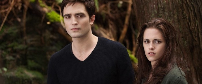 Netflix UK film review: Breaking Dawn – Part 2 (The Twilight Saga)