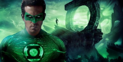 Green Lantern (2011) - Ryan Reynolds- LOVEFiLM - watch online