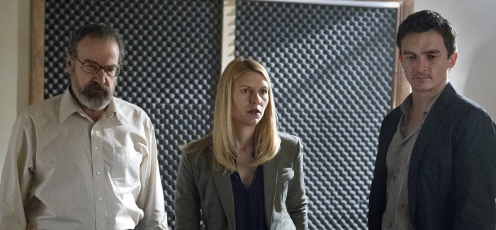 VOD TV review: Homeland Season 3, Episode 6 (So Positive)