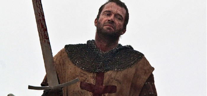 VOD film review: Ironclad