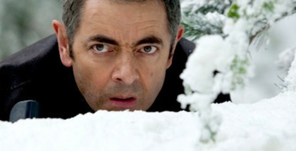 Johnny English Reborn - LOVEFiLM - watch online - review