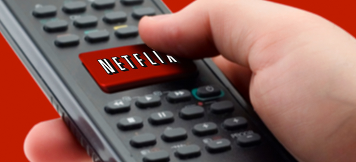 Netflix launches new look for TVs as VOD service hits Virgin Media