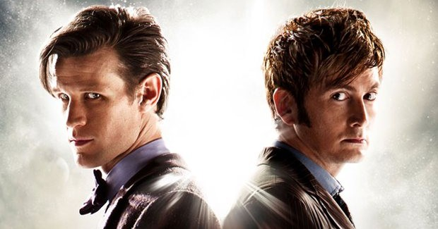 Doctor Who prologue The Night of the Doctor now available to watch online