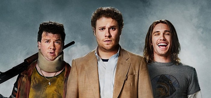 VOD film review: Pineapple Express