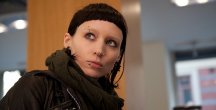 The Girl with the Dragon Tattoo - LOVEFiLM Instant - film review - watch online