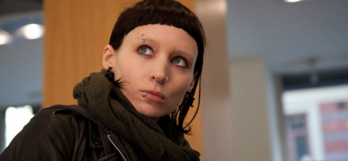VOD film review: The Girl with the Dragon Tattoo (2011)