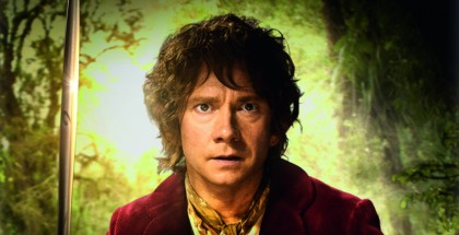 The Hobbit An Unexpected Journey - iTunes Extras - Blu-ray special features