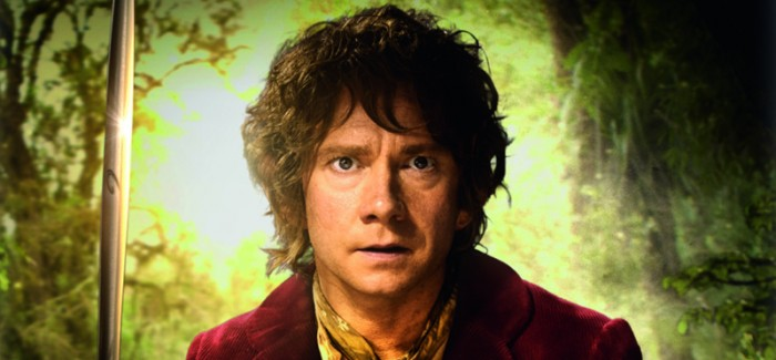 Netflix UK review: The Hobbit: An Unexpected Journey