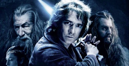 The Hobbit most pirated movie 2013