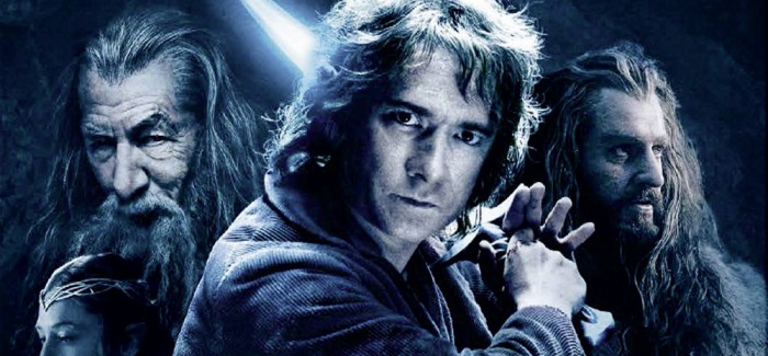 The Hobbit tops most pirated movies in 2013