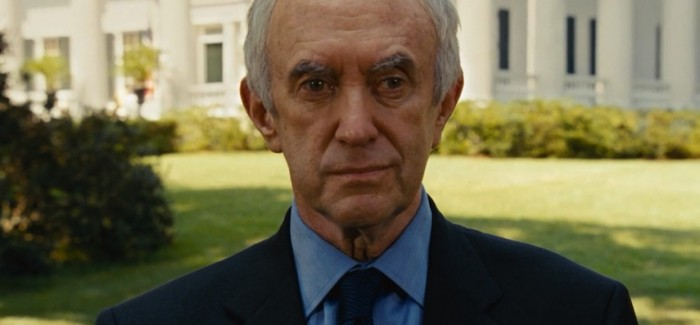 8 quotes that Jonathan Pryce actually says in G.I. Joe: Retaliation