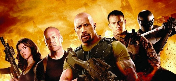 Netflix film review: G.I. Joe: Retaliation