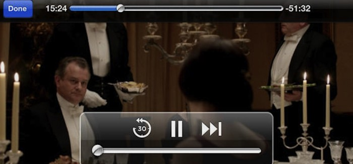 LOVEFiLM Instant iPhone app launched for first time