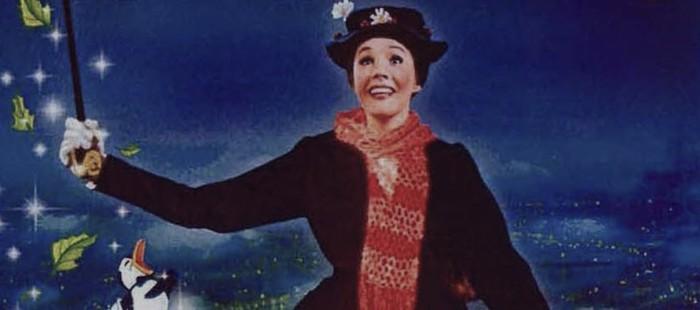 50 years on: A look back at Mary Poppins