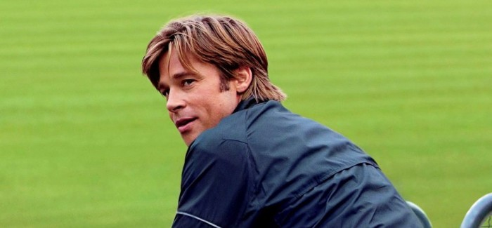 VOD film review: Moneyball