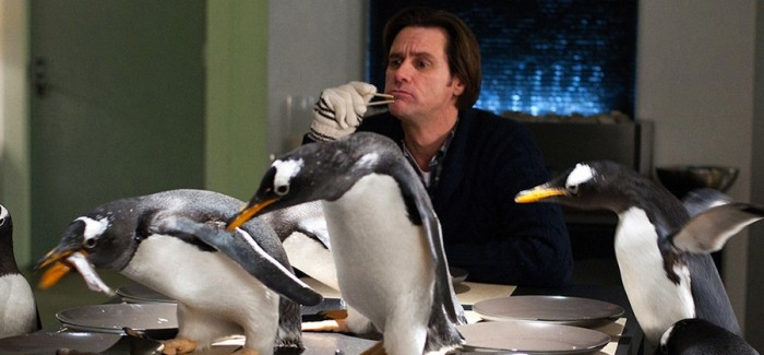 VOD film review: Mr. Popper's Penguins