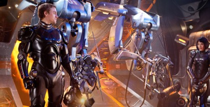 Pacific Rim VOD film review