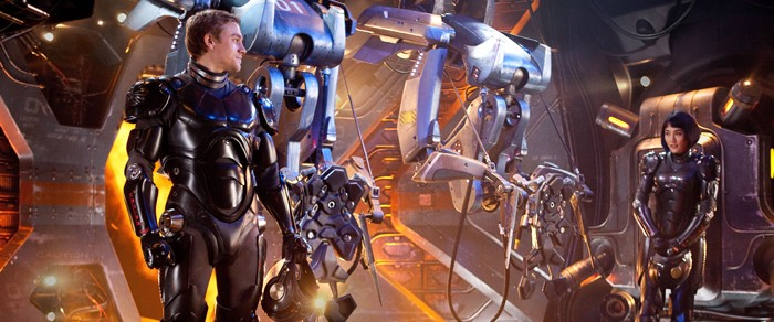 VOD film review: Pacific Rim
