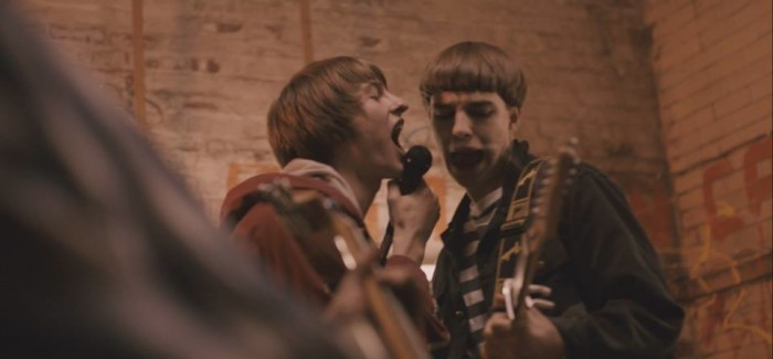 VOD film review: Spike Island