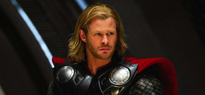 VOD film review: Thor