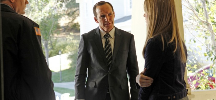 VOD TV review: Agents of S.H.I.E.L.D. Episode 9 (Repairs)