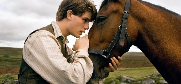 VOD film review: War Horse