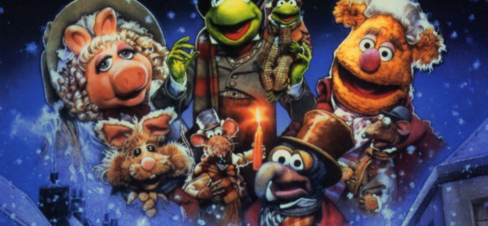 Your 2014 Christmas Movie VOD TV Guide: What's available to watch online in the UK