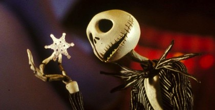 The Nightmare Before Christmas NOW TV - watch online