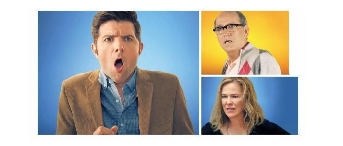VOD film review: A.C.O.D.