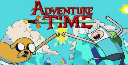adventure time on Amazon Prime UK