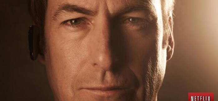 Better Call Saul released exclusively on Netflix in 2014