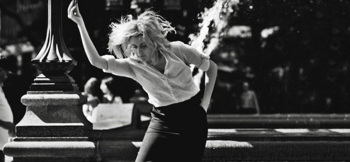 [CLOSED] Competition: Win Frances Ha on DVD