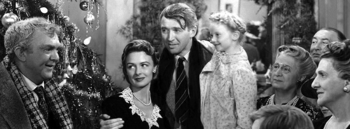 Why It's a Wonderful Life is the greatest Christmas film of all time