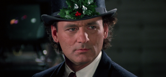 VOD film review: Scrooged