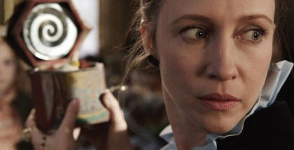 the conjuring watch online film review