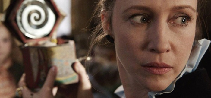 VOD film review: The Conjuring