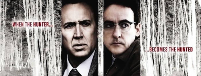 Netflix UK / VOD film review: The Frozen Ground (or, The John Cusack Sweat-o-Meter)