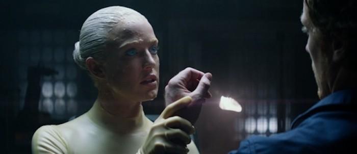 Award-winning sci-fi The Machine gets digital release on TheHorrorShow.TV
