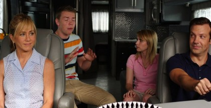 we're the millers - watch online - film review
