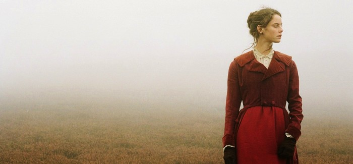 VOD film review: Wuthering Heights (2011)