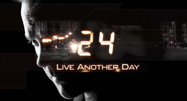 24: Live Another day trailer – Jack's back… and he's angry