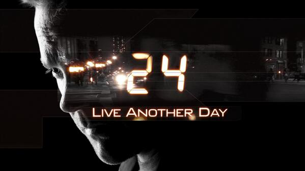 Jack's back: 24 Live Another Day available to watch online in the UK on 7th May
