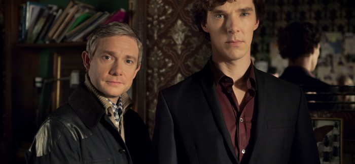 Netflix UK TV review: Sherlock Holmes Season 3, Episode 1 (The Empty Hearse)
