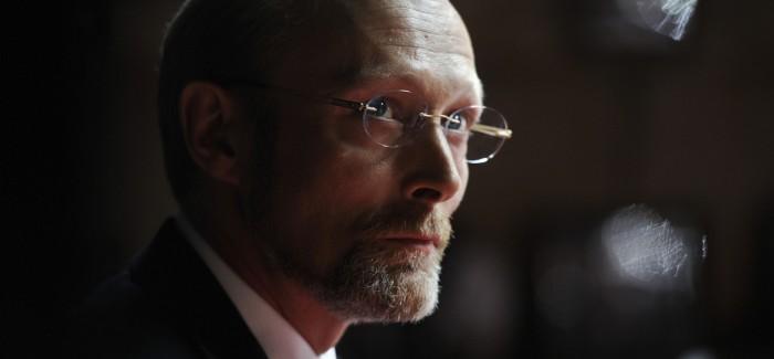 Netflix UK TV review: Sherlock Season 3 Episode 3 (His Last Vow)