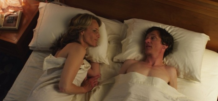 VOD film review: The Sessions