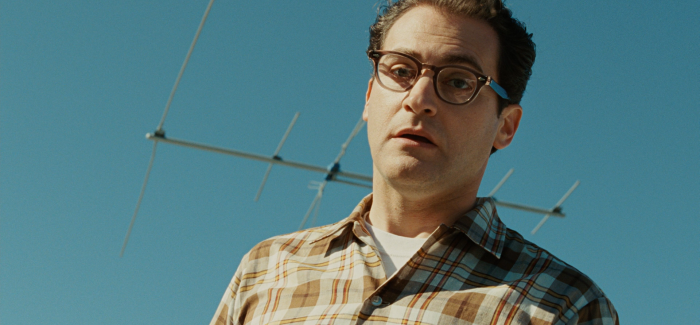 VOD film review: A Serious Man