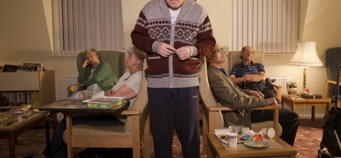Derek Season 1 to stream on Netflix UK from Thursday 30th January